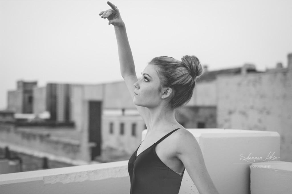 fashion photography in editoria