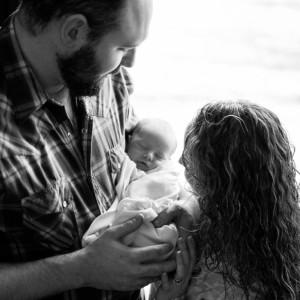 Andrew's Family Story