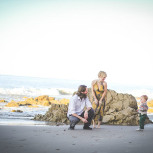 Let the Kids Dress Themselves Feature-Malibu Beach