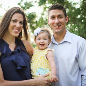 Hahn-Conti Family-Austin/Georgetown TX