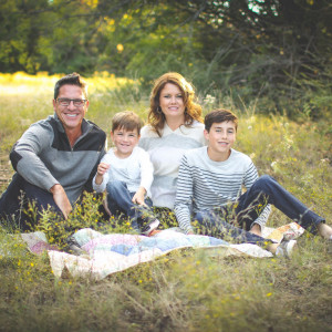 Bernard Family- Dallas, TX