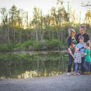 Vournazos – Indiana Natural Light Family Photographer